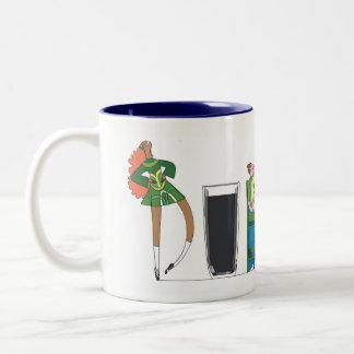 Mug | DUBLIN, IE (DUB)