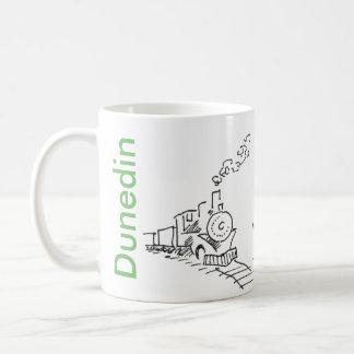 Mug Dunedin Train Limerick