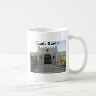 Mug, Eagle Castle Winery, Paso Robles, CA Basic White Mug