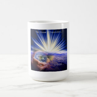 MUG- Earth Love Basic White Mug