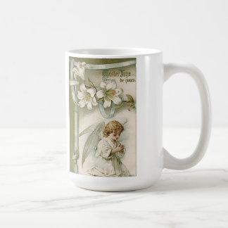 Mug: Easter Joys Basic White Mug