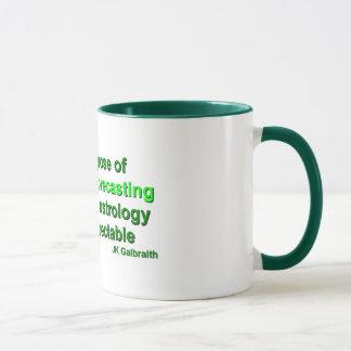 Mug - Economic Forecasting
