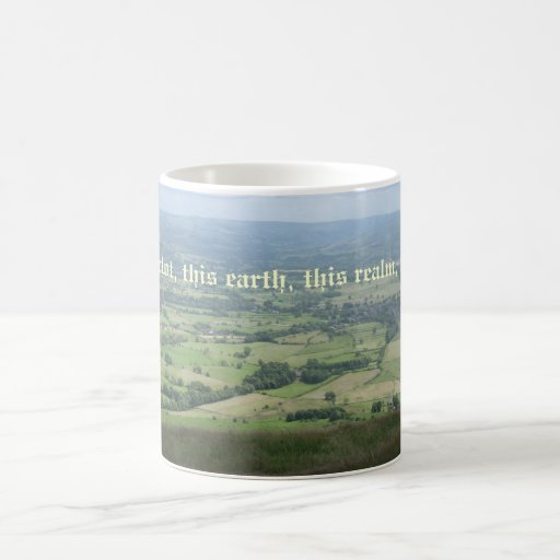 Mug - English Countryside