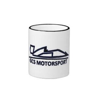 Mug Equips GCS Motorsport