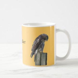 Mug - Falcon - Ever Vigilant