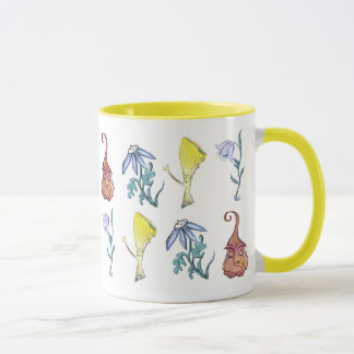 Mug, flora and fauna - Matlock the Hare Mug