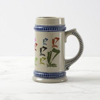 mug fly high