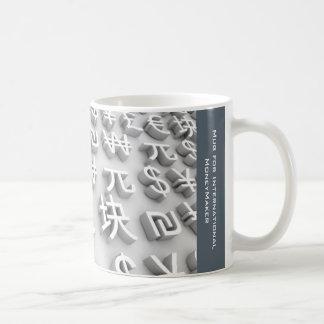 Mug for International MoneyMaker