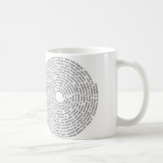 Mug for Massage Therapist