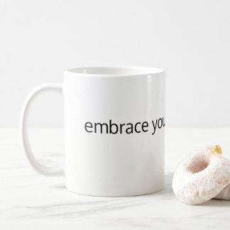 mug for my fellow weirdos