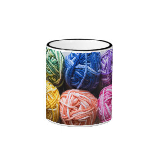 Mug for the crafty knitter