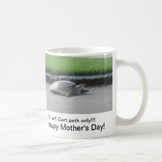 Mug/Golf/Sports/Mother's Day