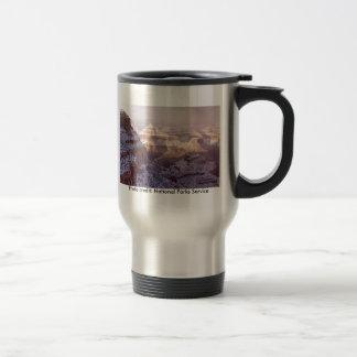 Mug / Grand Canyon Winter