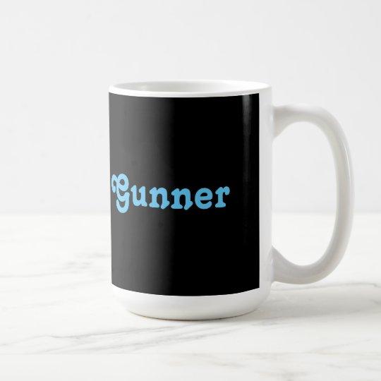 Mug Gunner
