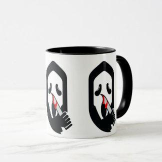 Mug horror