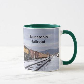 Mug - Housatonic Railroad