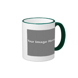 Mug Image Template