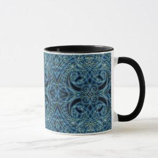 Mug indian style