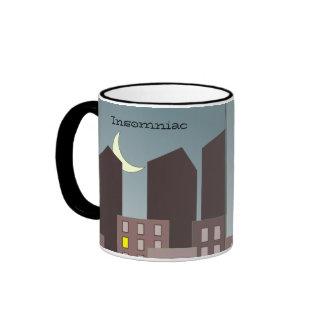 Mug: Insomniac