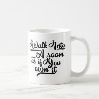 Mug Inspirational