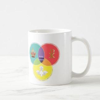 Mug- Inspirational, Christian, Colorful