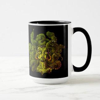 Mug Jellyfish