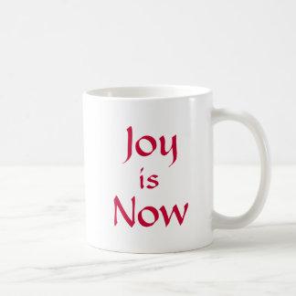Mug - Joy is Now