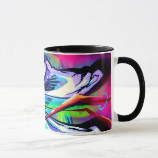 Mug.KaffeKop Design Frank Mothe..2016 Mug