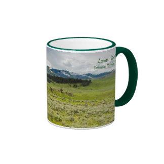 Mug: Lamar Valley #2 (Ringer)