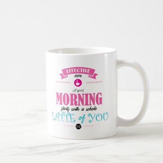 Mug Latte – Eden