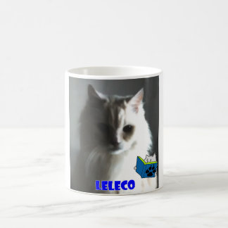 Mug LELECO
