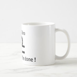 Mug - Libra