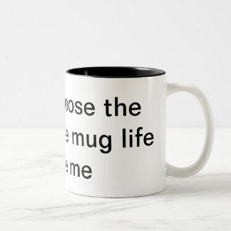 mug life thug life