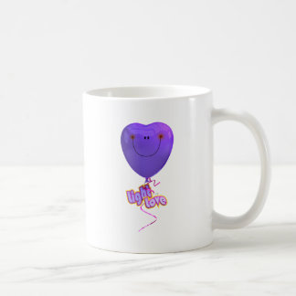 Mug Light Love
