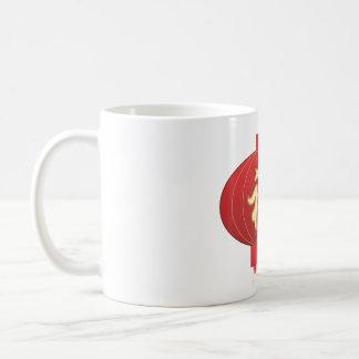 Mug Lucky Chinese New Year
