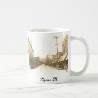 Mug Luzerne Pa.