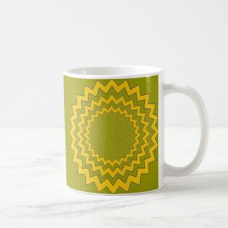 Mug - Medallions