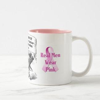 Mug - Men's Breast Cancer