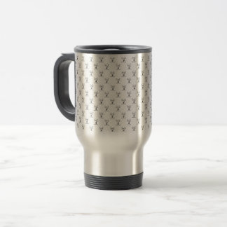 Mug Mesh Arch Search - 444ml stainless Steel