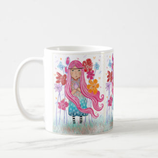Mug mugs ceramic cup drink art