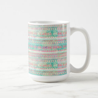 Mug/Native American Pattern Coffee Mug
