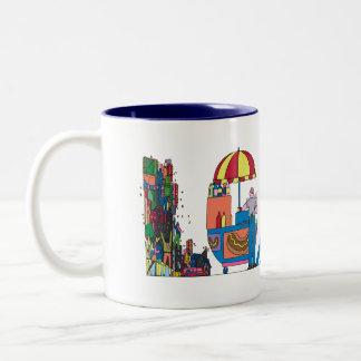 Mug   NEW YORK, NY (LGA)