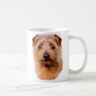 Mug : Norfolk terrier
