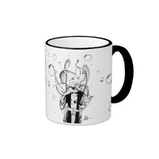 "mug ""octopus girl """