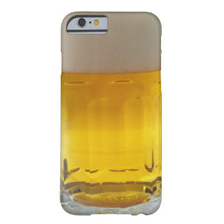 Mug of Beer Barely There iPhone 6 Case
