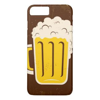 Mug Of Beer iPhone 8 Plus/7 Plus Case