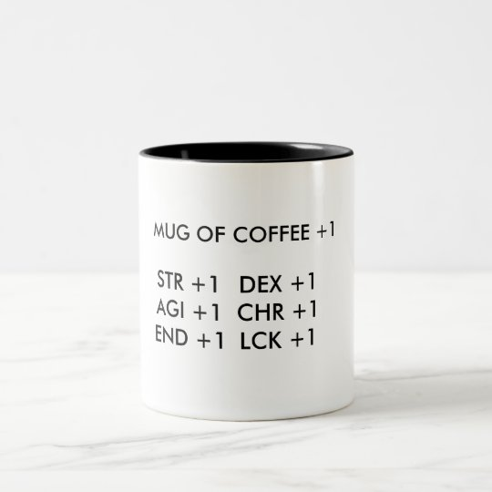 MUG OF COFFEE +1