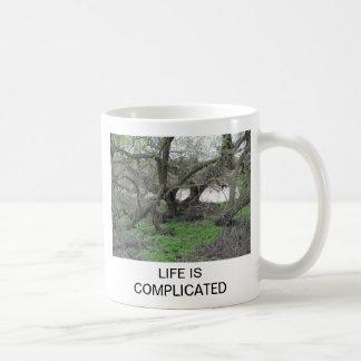 Mug of Tangled Tree