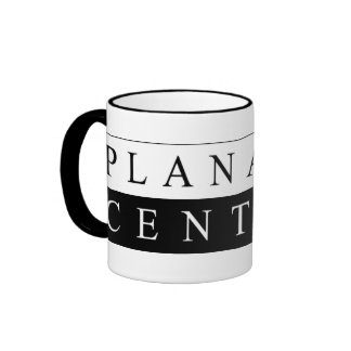 Mug of the Band CENTRAL PLATEAUS