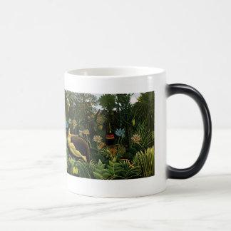 """Mug of """"The Dream"""""""